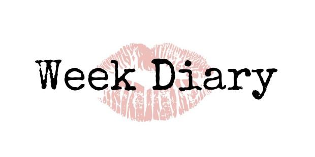 weekdiary